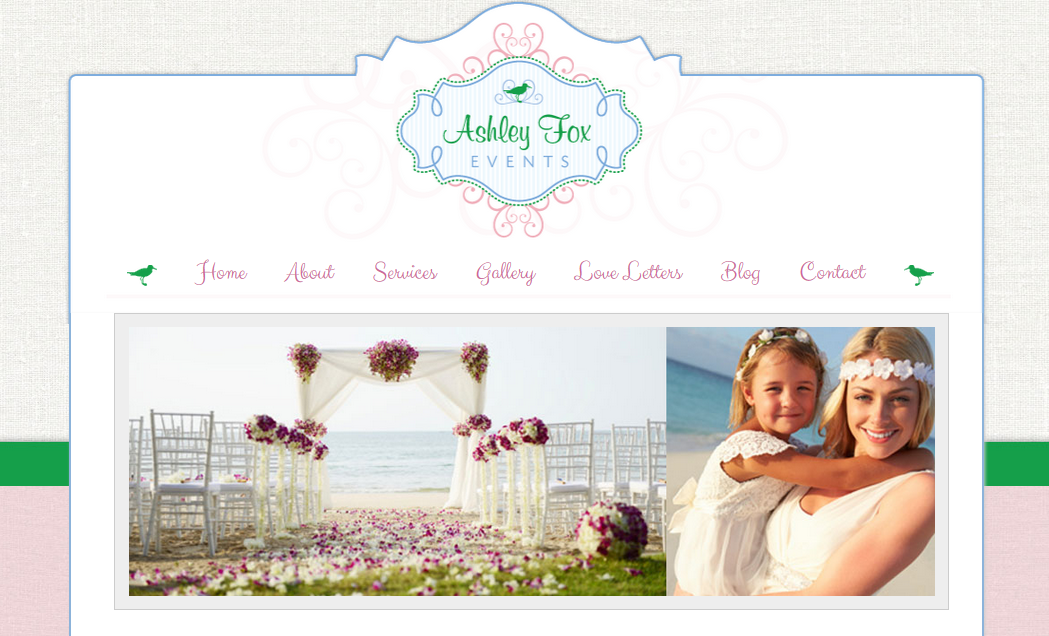 Ocean isle beach wedding planner site intercoastal net Planner websites