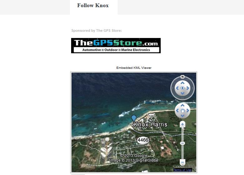 knox_GPS