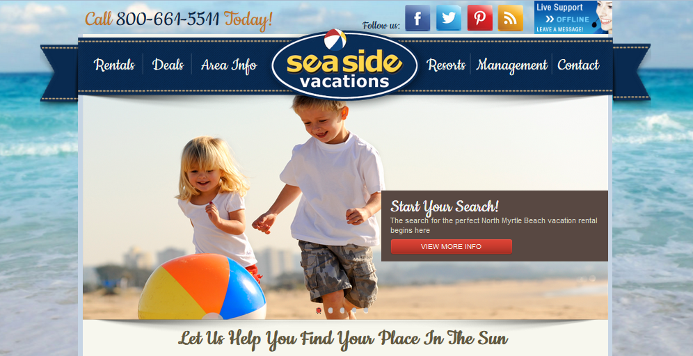 Seaside_homepage