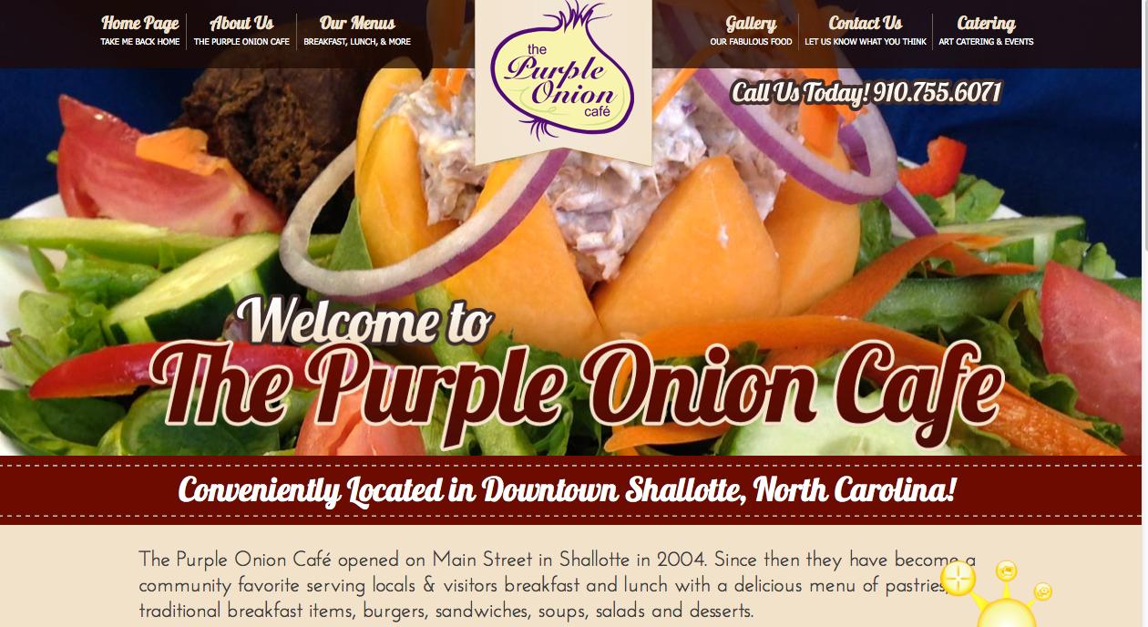 purp onion