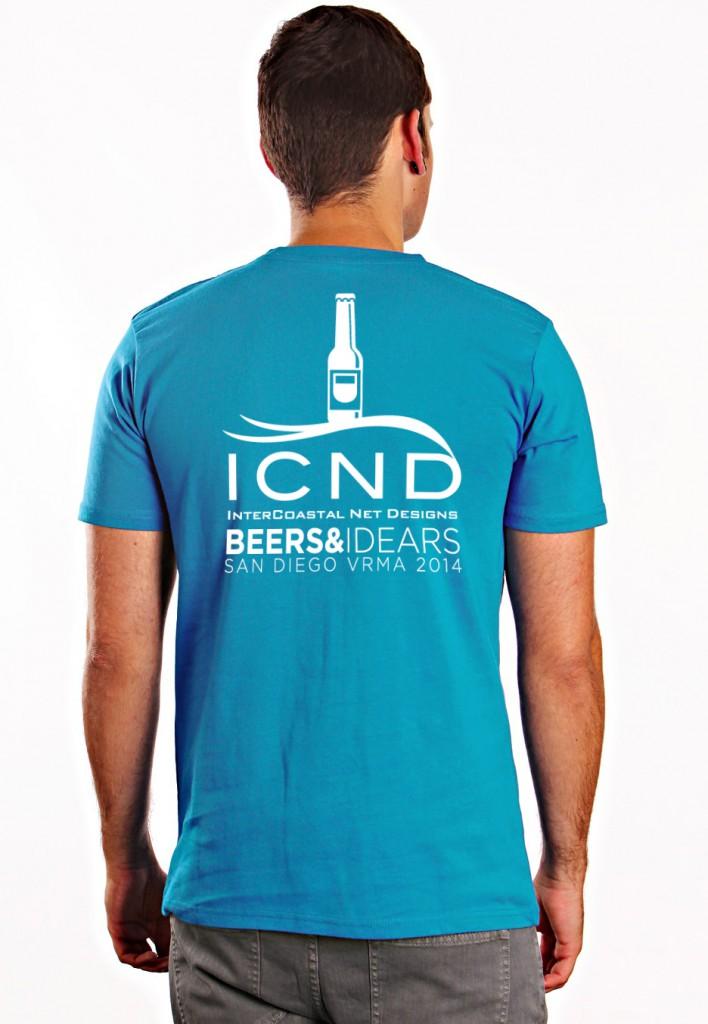 beers&idearsTshirt