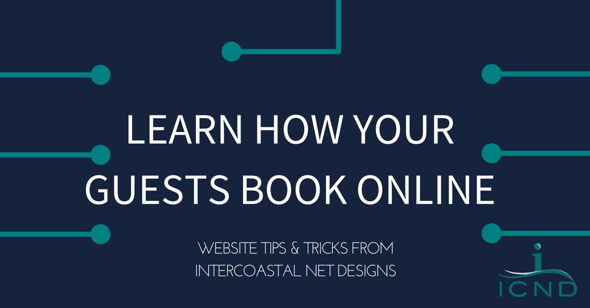 Get More Bookings
