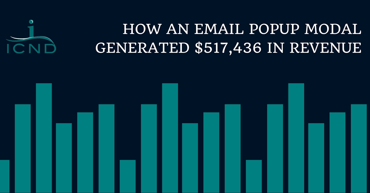 Email marketing case study