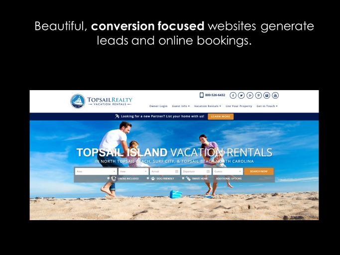What Makes A Person Go Or Stop, And How To Funnel Traffic Throughout Your  Website. Thatu0027s What We Specialize In Conversion Focused Websites.