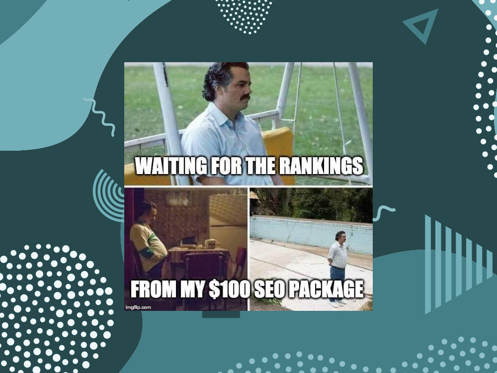 Waiting for Rankings