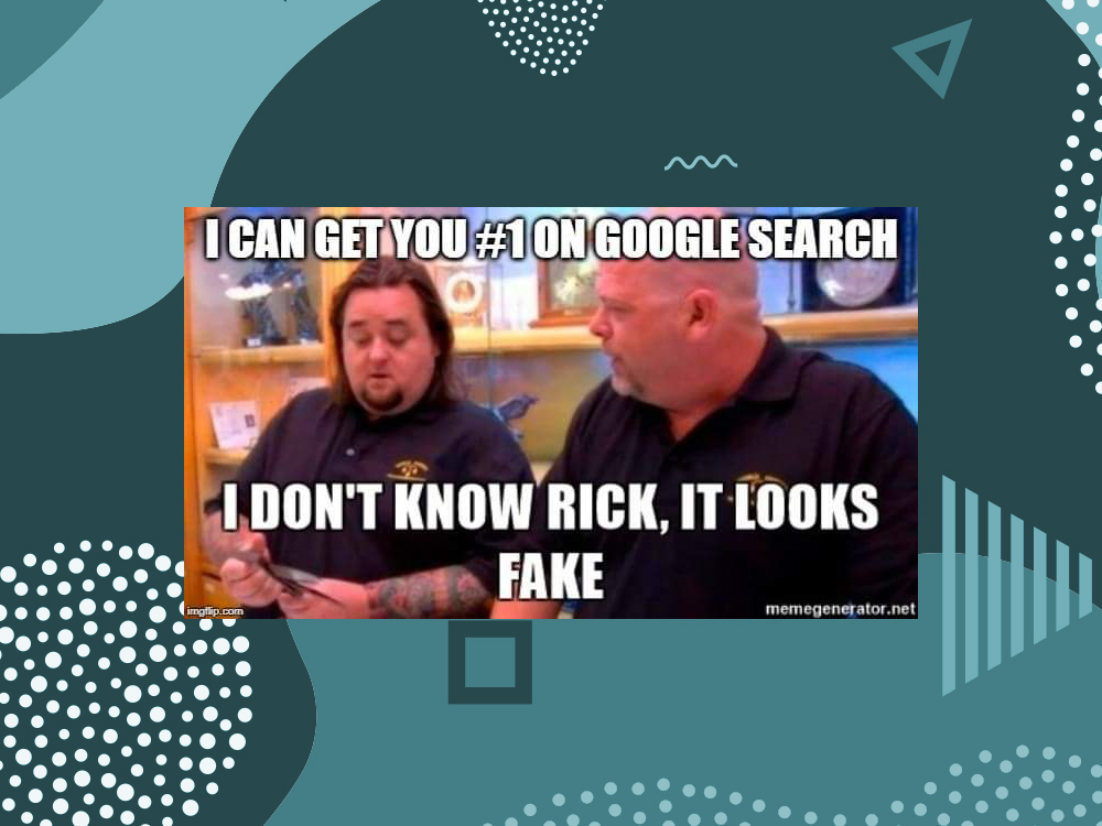 Rick and Chumlee - Google Search
