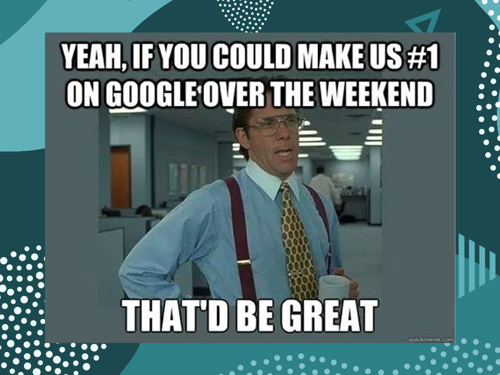 The Absolute Best Digital Marketing Memes And Why They Re So