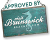 Approved by Visit Brunswick Beaches